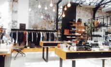 Les boutiques pour filles