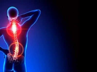 Présentation du troubles musculo-squelettiques