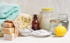 Recette de lessive maison qui ne durcit pas