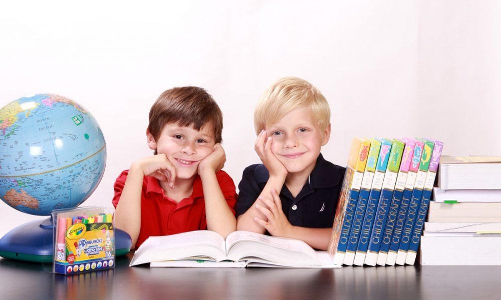 Le cadeau de rentrée scolaire, pourquoi l'offrir à votre enfant ?